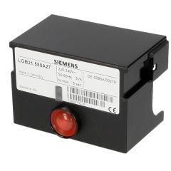 Siemens Steuergerät LGB 21.550A27