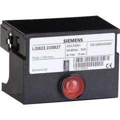 SIEMENS L und G Gasfeuerungsautomat LGB 41.258