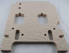 Vaillant Isolierplatte VK..11/6 XE 114/8-E 210726
