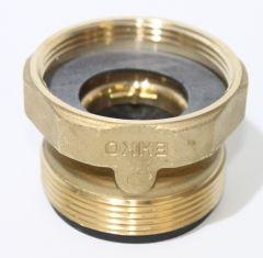 Ehko Schwerkraftbremse Typ 24 DN32 (1 1/4 IG)