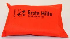 Erste-Hilfe-Tasche DIN 13 167 orange - 8300257