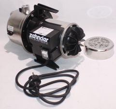 Zehnder Hauswasserautomat EP-ZD 11-3ZD