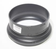 Inno-Products Einbauteil kurz PE EBT 125-K