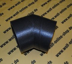 Inno-Products ISOunDuct Bogen DN 125/150 45°  - 6.004