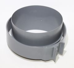 Inno-Products ISOunDuct Verbindungs-Muffe DN150/180 - 6.033