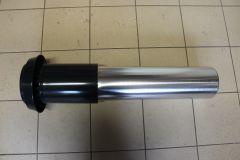 Vaillant Dachdurchführung schwarz für EPP-Rohr D 180 mm