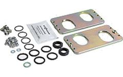 Viessmann Austauschsatz Anschlussplatten PWT - 7823420