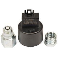 Atag Wasserdrucksensor HerstNr. S4466300
