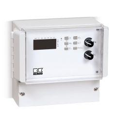 Remko Elektr. Temperaturregelung ATR-7 incl. Fühler - 1011292