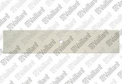 Vaillant Isolierplatte 360x70mm