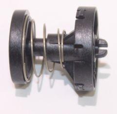 Weishaupt Schwerkraftbremse DN25 - 40900004447