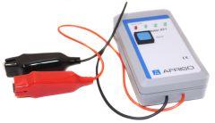 Prüfgerät AT1, für isoliert eingebaute Magnesium-Anoden