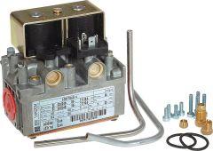 Wolf Gaskombiventil + Zündgasleitung SIT0830.082passend für Wolf (87 50 021)