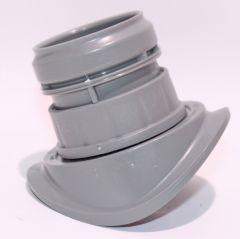 Easy-Fix-Abzweig DN100x50 nachträg.Einbau HT/SML/PE