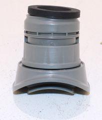 Haas Easy-Fix-Abzweig DN100x40 nachträg.Einbau HT/SML/PE