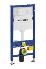 Geberit Wand-WC-Montageelem. Duofix Basic 1120mm U - 458103001