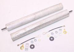 Viessmann Magnesium Anode d 40 x 380/350 - 7823948