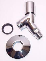 Design-Geräteventil Linea DN15 1/2