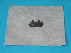 Huber Luftdichtmanschette 2x6mm für 2 Schläuche 703028