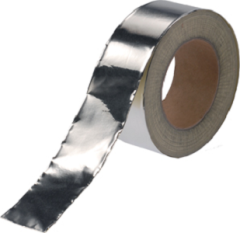 Aluminium-Kaltschrumpfband 50mm p.Rolle 15 Meter