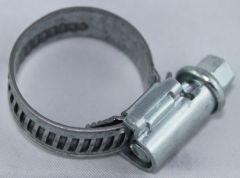 Evenes Schlauchschelle 12mm breit verzinkt - TORRO 110-130/1