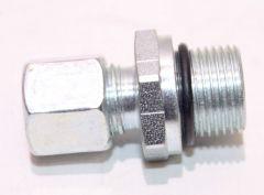 GOK Schneidring-Verschraubung kurz 8mm x DN10 (G3/8)
