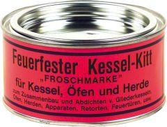 Fermit Kessel-Kitt Feuerfest bis 1000 °C 6,00 kg Dose