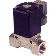 DUNGS Gas-Magnetventil direktgesteuert 1/2 P max 3,5 bar DVGW geprüft Typ.285 230V 50H