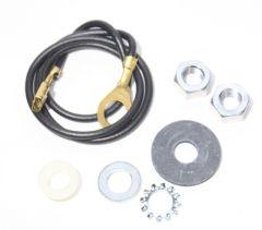 HyTonic Einbau-Set zu Magnesiumanode M8x30
