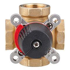 4-Wege-Bivalente-Mischer Thermomix LK 830, B25 DN25 1