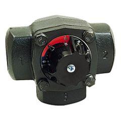 3-Wege-Mischer Thermomix (Grauguss) D50 DN50 2