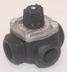 4-Wege-Mischer Termomix C 25 S Rp 1