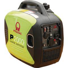 Pramac Stromerzeuger Inverter P 2000 i 230V 2,0kW