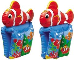 Intex Schwimmfügel Clownfish