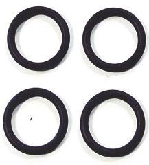O-Ring 17,2 x 3 mm (4 Stück)