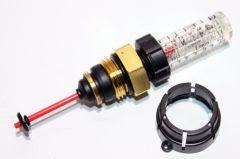 Oventrop Mess- und Reguliereinsatz für Edelstahlverteiler 1 - 4 l/min