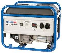 Endress Stromerzeuger ESE 3000 BS, kVA/KW max.: 2,8/2,8