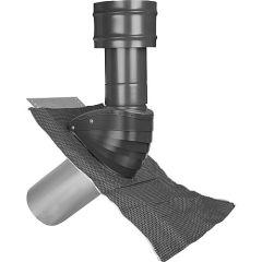 Geba Dachhaube Steildach für Raumentlüftung Typ SDL 160