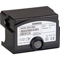 Buderus/ Siemens Ölfeuerungsautomaten LMO 54.200C2BU passend für 8718575516