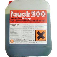 Sanit Fauch Kesselreiniger 200 5,0kg Entrusserlösung