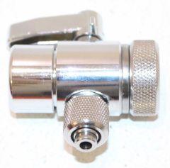 Carbonit Umschaltventil zu Carbonit SANUNO 522018