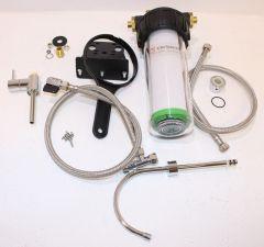 Carbonit Trinkwasserfilter VARIO Classic 120VHP-BS1