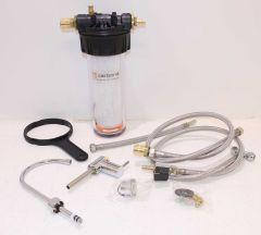 Carbonit Trinkwasserfilter VARIO-HP Comfort ,IFP Puro ,Wasserhah