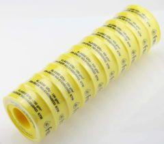 10x Fermit PTFE-Band für Grobgewinde GRp