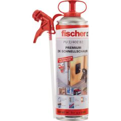 Fischer Schnellschaum 2K PU 2/402 ca. 13l 053081