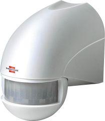 BRENNENSTUHL Infrarot-Bewegungsmelder PIR 180 IP 44 - 180° Max. 12m