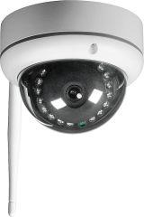 Zusatz Funk-Überwachungskamera passend zu WR100 (Kuppelkamer