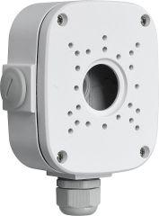Anschlusskasten für Kamera passend zu WR100, Farbe weiß