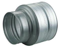 Buderus Adapter RZ160/125 Reduzierung160/125mm 7719003331