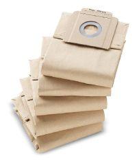Kärcher Staubsaugerbeutel VPE 10 Stück, passend für T10/1